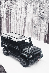 Ares Design Land Rover Defender 110 2018 Truck