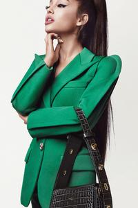 750x1334 Ariana Grande Givenchy Campaign 2019