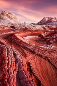 Arizona Beautiful USA Landscape