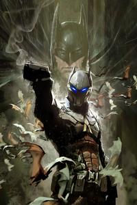 Arkham Knight New