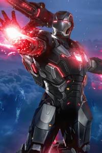 1280x2120 Armor Wars Iron Man 4k
