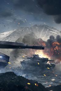 Armored Warfare HD