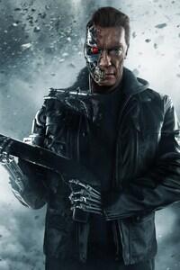 540x960 Arnold Schwarzenegger Terminator