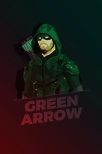 Arrow Minimalism
