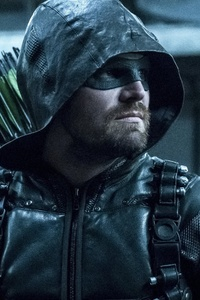 Arrow Season 6 2018