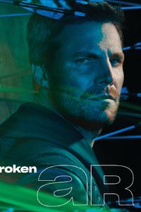 1080x1920 Arrow Season 8