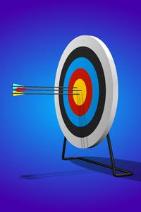 Arrow Target Sport 5k