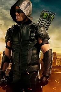 320x480 Arrow