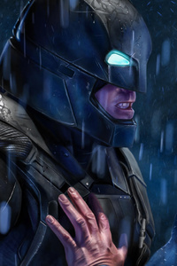 Art Batman V Superman