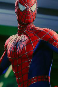 Art New Spiderman