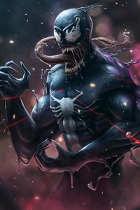 Art New Venom