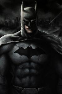 Art Of Batman
