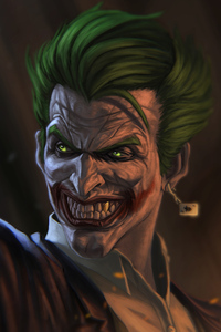 Art Of Joker