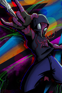 540x960 Art Spider Sona