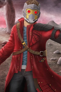 Art Star Lord