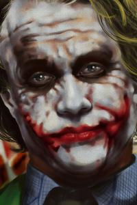 750x1334 Art The Joker