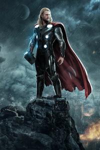 Art Thor The Dark World