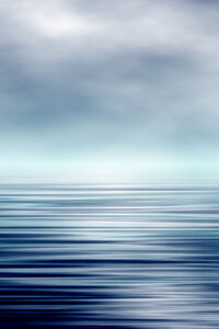 540x960 Artistic Ocean and Sky