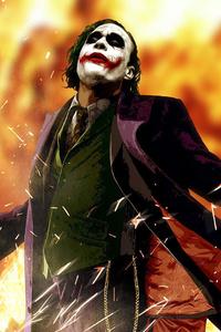 Arts Joker New