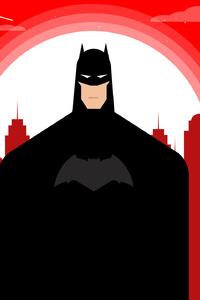 Artwork Batman Gotham