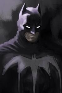 Artwork Batman