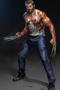 Artwork Logan