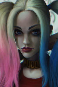 Artworks Harley Quinn