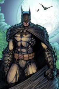 Artworks Of Batman