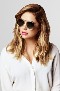Ashley Benson 2017 4k