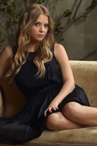 540x960 Ashley Benson Posing