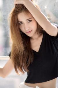 Asian Girl Cute