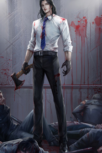 720x1280 Asian Killer