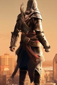 Assassin Creed Ezio