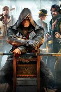 800x1280 Assassins Creed 2
