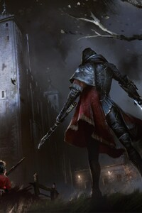 240x320 Assassins Creed 3