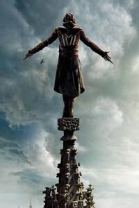 750x1334 Assassins Creed 4k