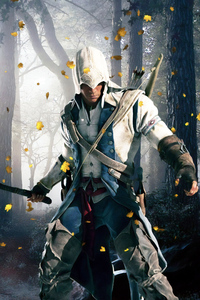 Assassins Creed DigitalArt