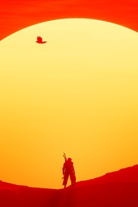 Assassins Creed Minimalism