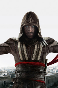 Assassins Creed Movie 4k