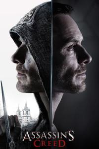 Assassins Creed Movie HD