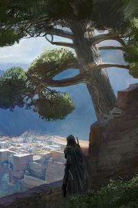Assassins Creed Oddysey Artwork 2019