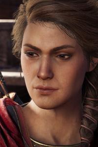 Assassins Creed Odyssey 2019 4k
