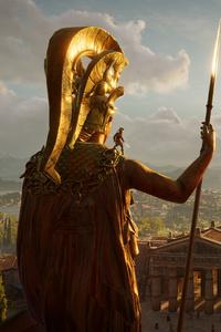 Assassins Creed Odyssey E3 2018 4k