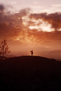 Assassins Creed Odyssey End Of The Day