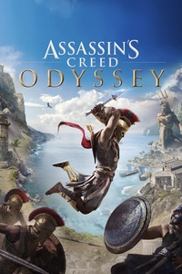 Assassins Creed Odyssey PS4 Pro E3 2018