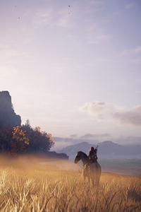 Assassins Creed Odyssey Somewhere Lost 4k