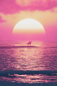 Assassins Creed Odyssey Sunset 4k