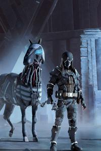 1080x2160 Assassins Creed Odyssey The Fate Of Atlantis 4k