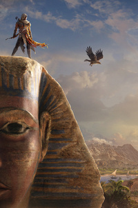 Assassins Creed Origins 2017