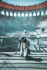 Assassins Creed Origins 2019 4k